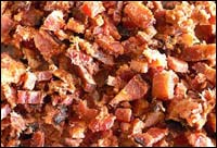 Bacon Bits for sale